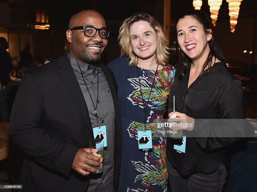 2018 Tribeca TV Festival Opening Party
