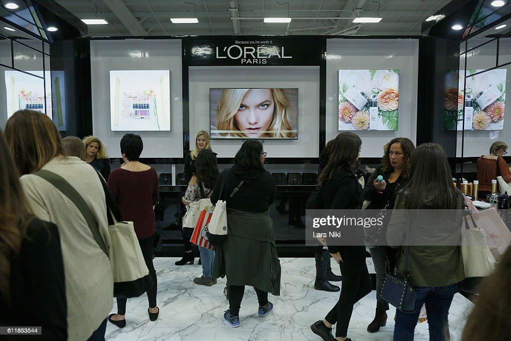 3rd Annual Beautycon Festival New York : News Photo