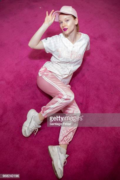 Guests attend the 4th Annual RuPaul's DragCon at Los Angeles Convention Center on May 13 2018 in Los Angeles California