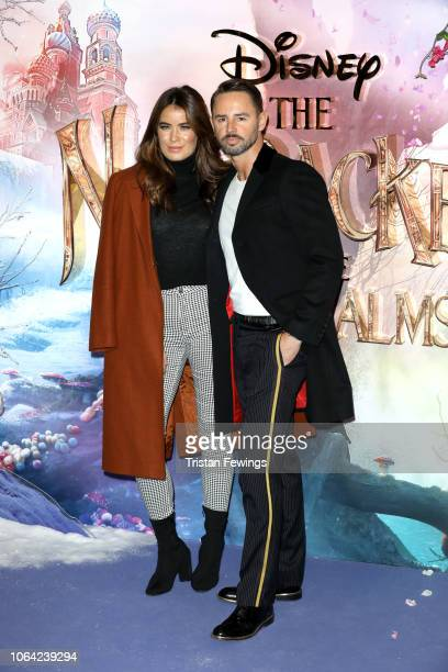 Guests attend the European Premiere of Disney's 'The Nutcracker' at Vue Westfield on November 01 2018 in London England