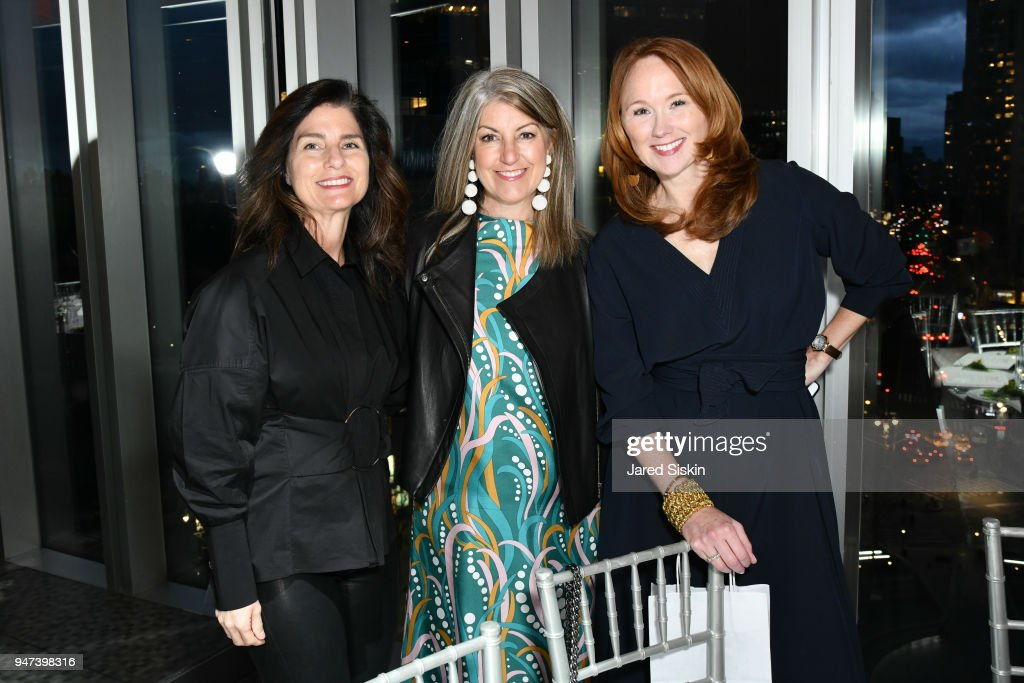 Guests attend The Museum of Arts and Design (MAD) Presents
