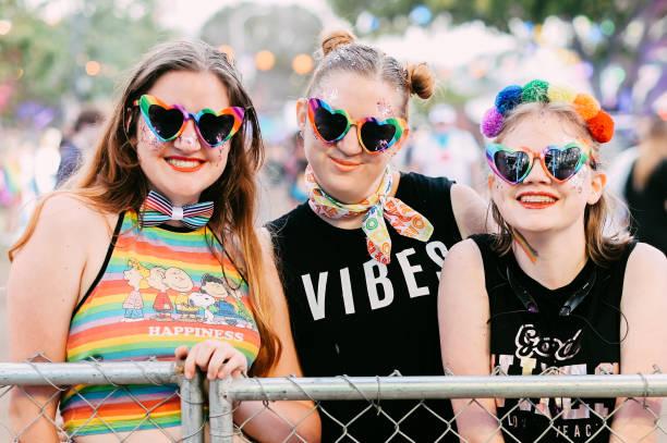 CA: LA Pride 2019