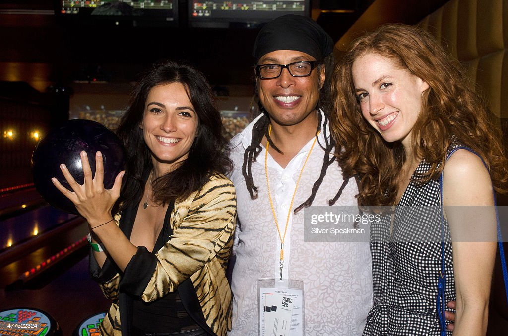 2015 Los Angeles Film Festival - SAG/WAGw Party : News Photo