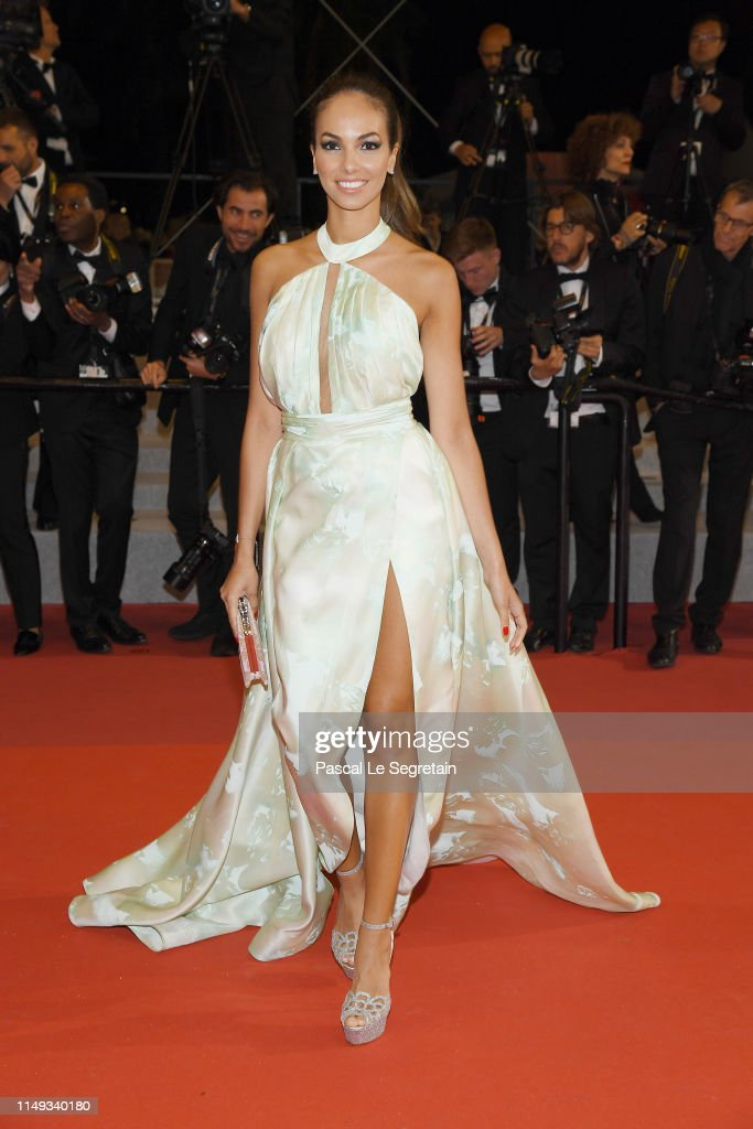 """Bacurau"" Red Carpet - The 72nd Annual Cannes Film Festival : News Photo"