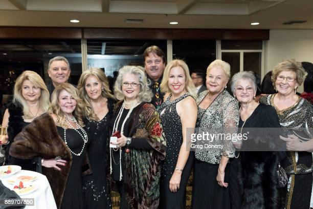 Guests attend The Thalians Hollywood for Mental Health Holiday Party 2017 at the Bel Air Country Club on December 09 2017 in Bel Air California