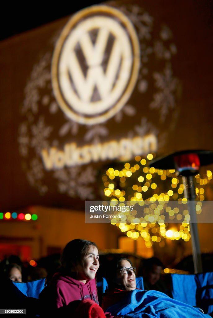 Volkswagen Holiday Drive-In