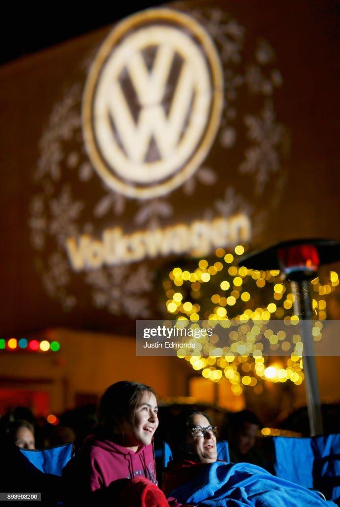 Volkswagen Holiday Drive-In