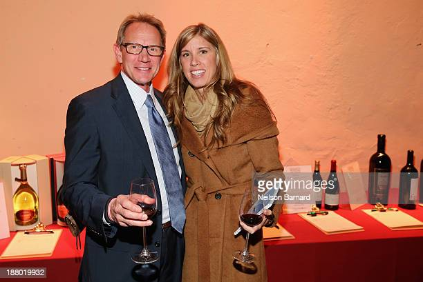 Martell Foundations Annual World Tour Of Wine Dinner ...