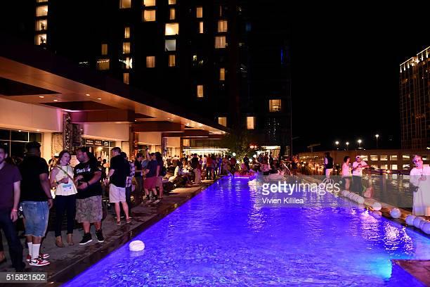City Dj Pool