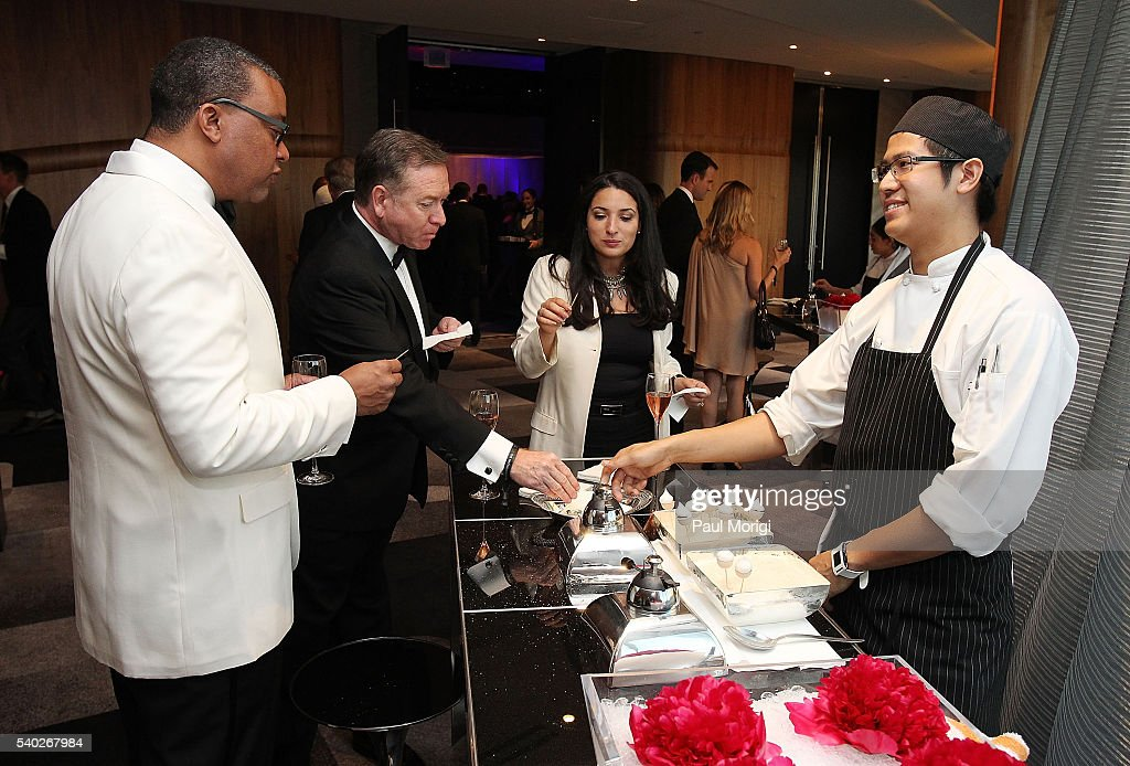 The Watergate Hotel Reopens with Grand Opening Party : News Photo