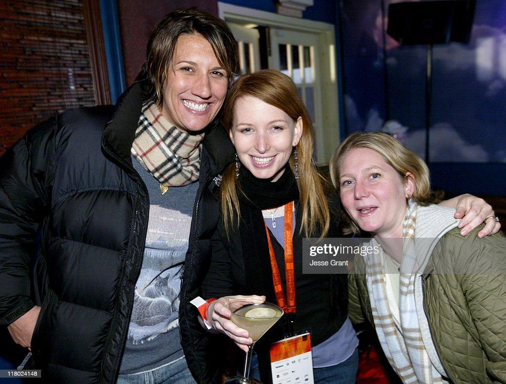 2007 Sundance Film Festival Filmmaker Magazine 15th Anniversary