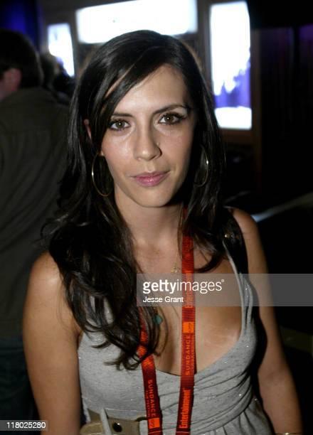 Sundance Film Festival Filmmaker Magazine 15th Anniversary Reception