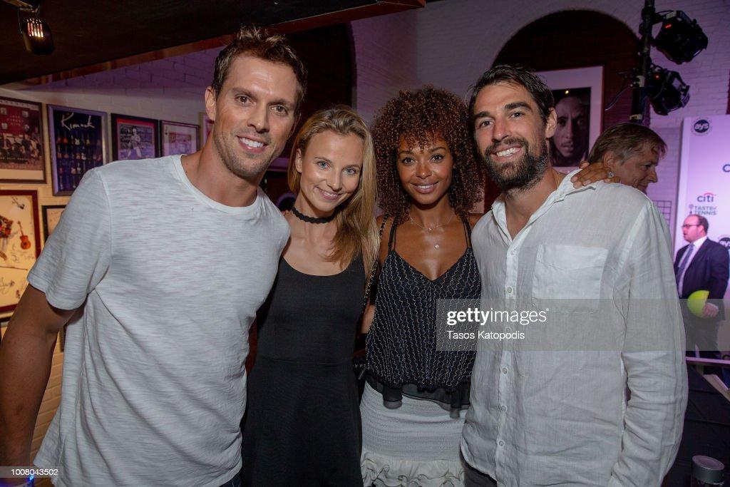 Citi Taste Of Tennis DC : News Photo