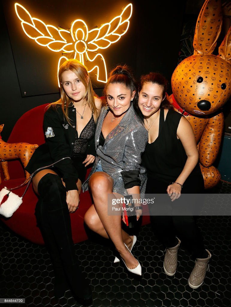 Daily Front Row's Fashion Media Awards - After Party