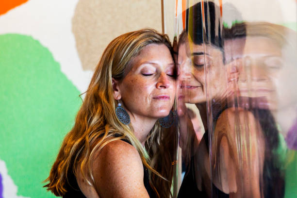 AUS: Participatory Performance By Cherine Fahd Explores Touch And Intimacy During COVID-19