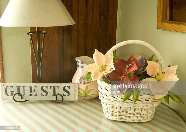 guests - inn stock pictures, royalty-free photos & images