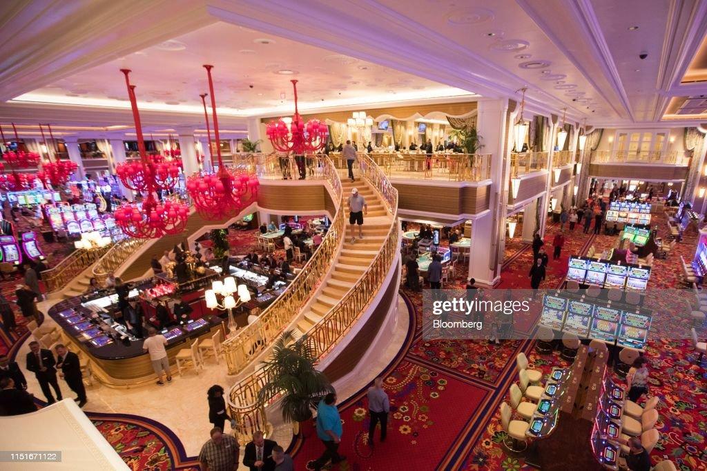 Wynn Resorts Ltd