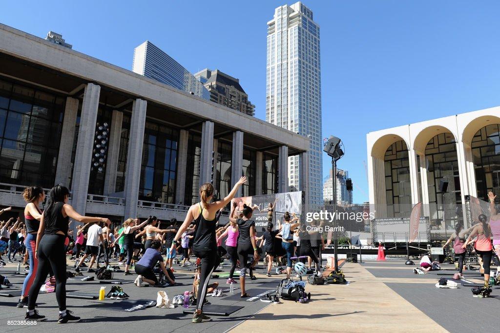 new york city ballet workout pdf