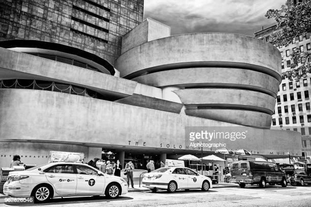 グッゲンハイム美術館 - 現代美術館 ストックフォトと画像