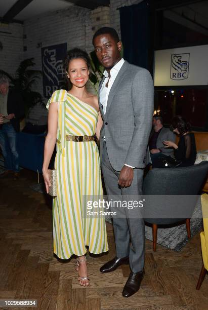 Damson Idris Stock Photos And Pictures Getty Images