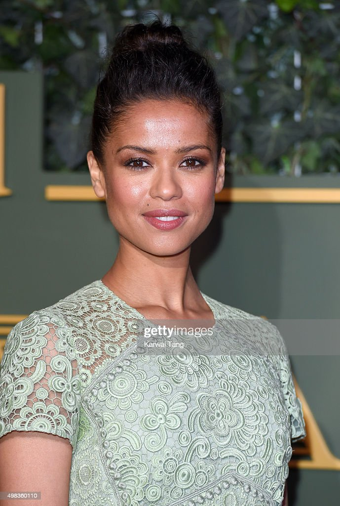 Evening Standard Theatre Awards - Red Carpet Arrivals : News Photo