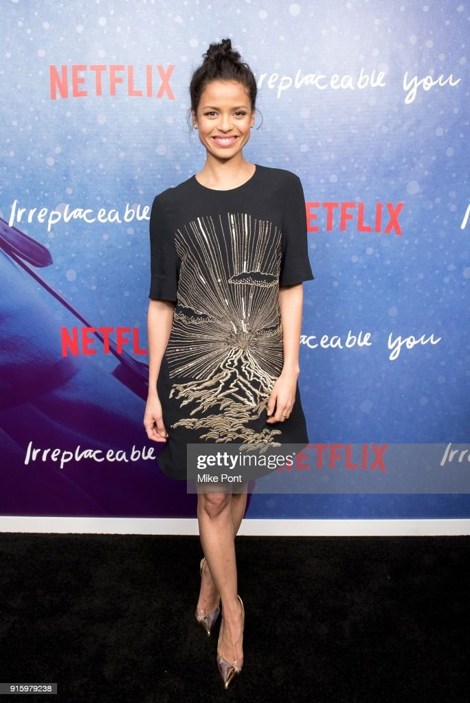 """Irreplaceable You"" New York Screening"