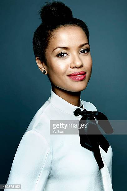 Gugu MbathaRaw is photographed at the Toronto Film Festival for Variety on September 6 2014 in Toronto Ontario