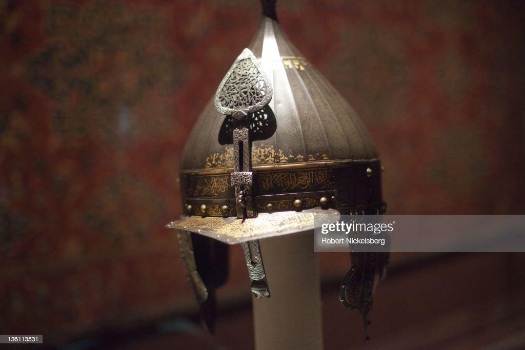 Nature of Islamic Art Exhibit at the Metropolitan Museum of Art  : News Photo