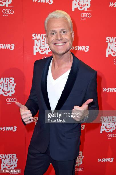 Guido Cantz attends the SWR3 New Pop Festival Das Special on September 12 2019 in BadenBaden Germany