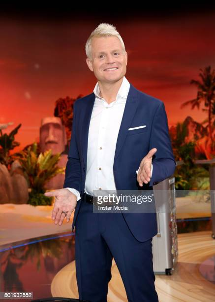 Guido Cantz during the 'Flieg mit mir' Photo Call on June 27 2017 in Hamburg Germany