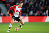 southampton england guido carrillo southampton during