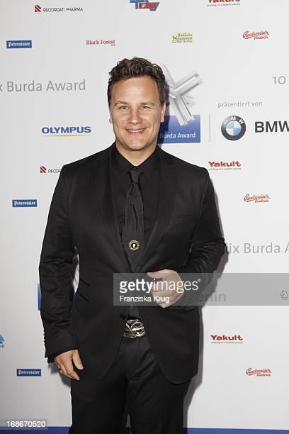 Guido Maria Kretschmer at the 10th Anniversary Of The Felix Burda Award at Hotel Adlon in Berlin