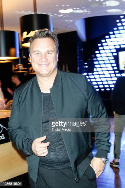 Guido Maria Kretschmer attends the 20 years Smart car event on September 20 2018 in Berlin Germany