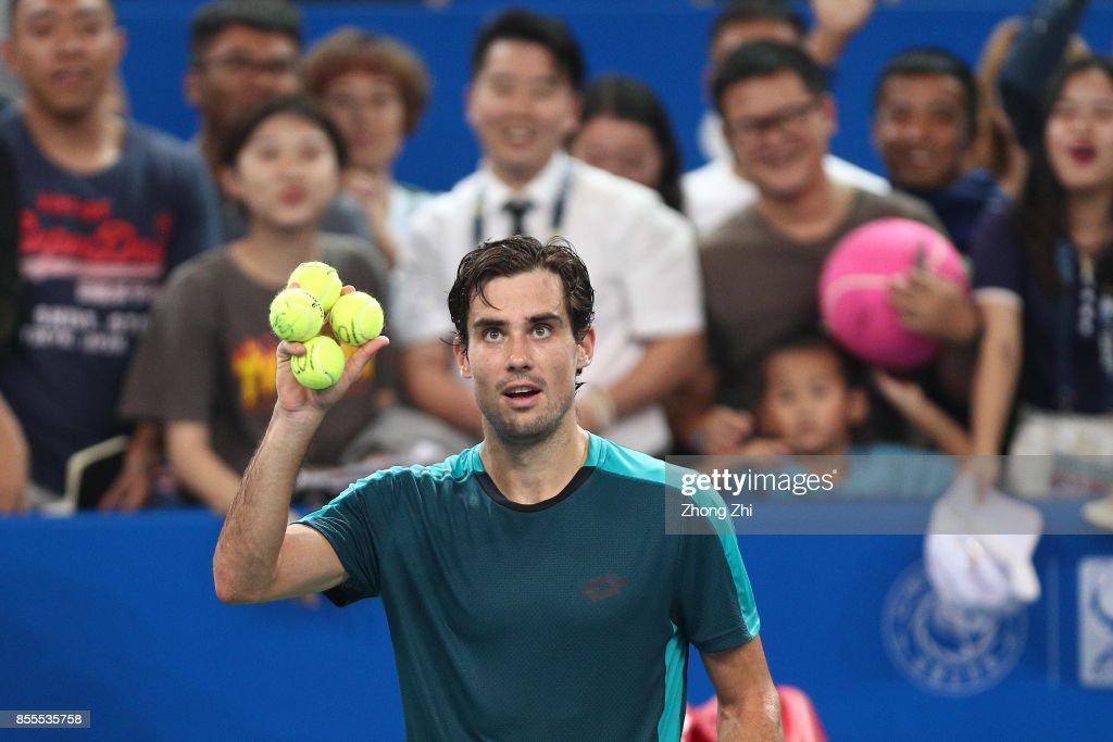 2017 ATP Chengdu Open - Day 5