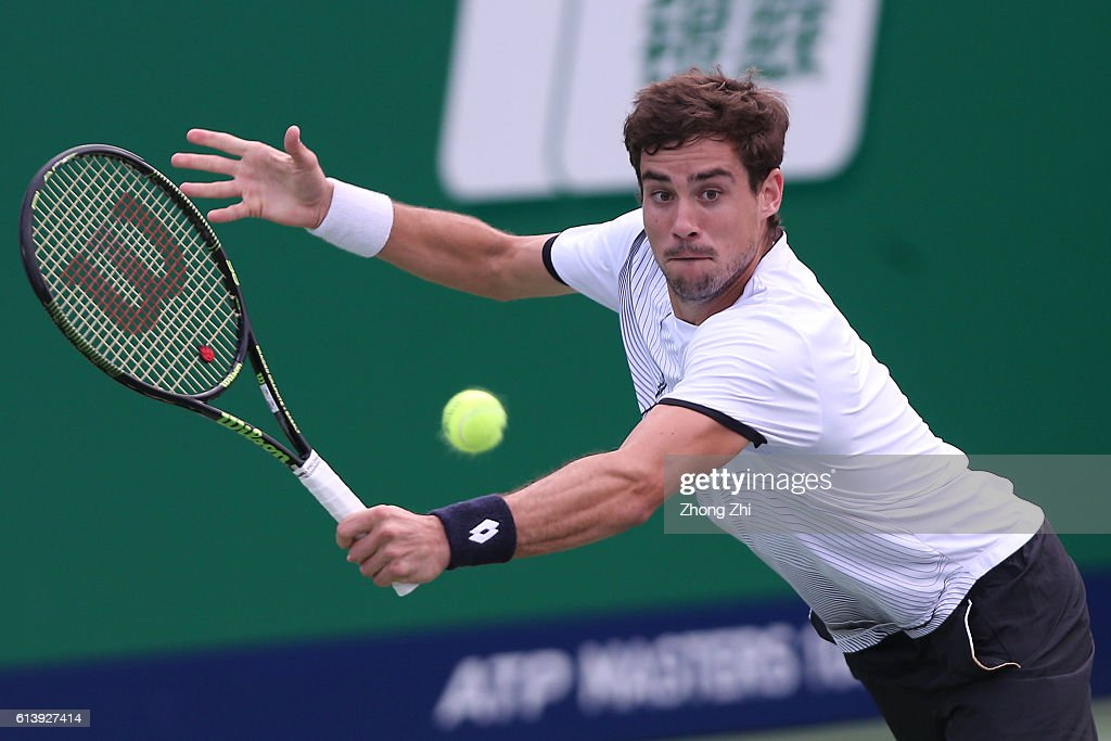 ATP Shanghai Rolex Masters 2016 - Day 3