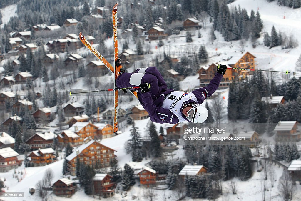 FIS Freestyle World Cup - Men's Moguls : News Photo