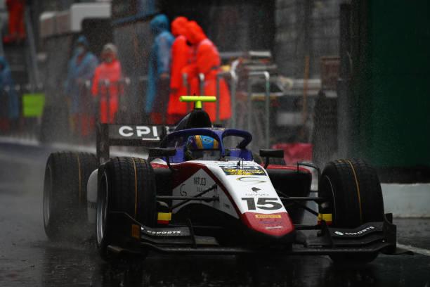 RUS: Formula 2 Championship - Round 6:Sochi - Sprint Race 1 & 2