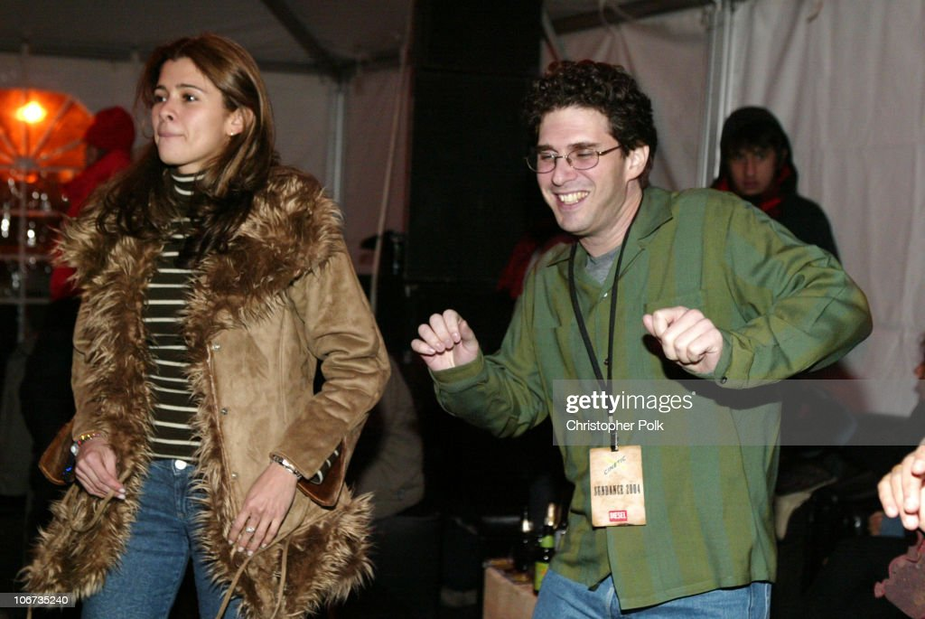 """2004 Sundance Film Festival - Premiere party for """"Maria Full of Grace"""" and"""