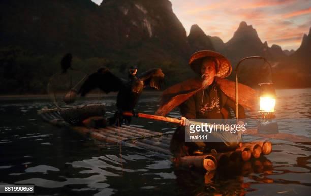 Guilin Fishermen