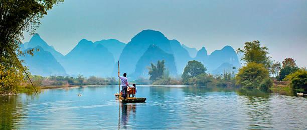 Guilin Li River