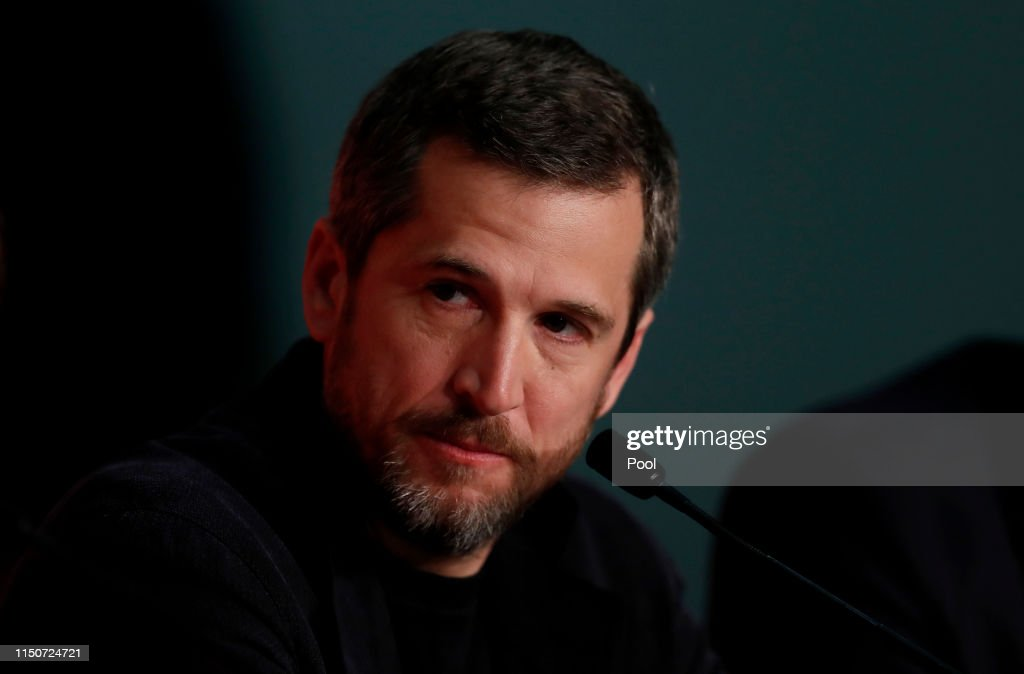 Guillaume Canet Attends The Le Belle Epoque Press Conference During News Photo Getty Images