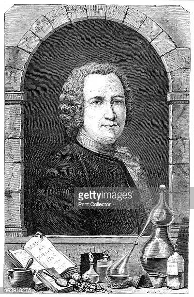 Guillaume Francois Riuelle 18th century French chemist 1874 Riuelle was the teacher of Antoine Lavoisier the French chemist who discovered oxygen...