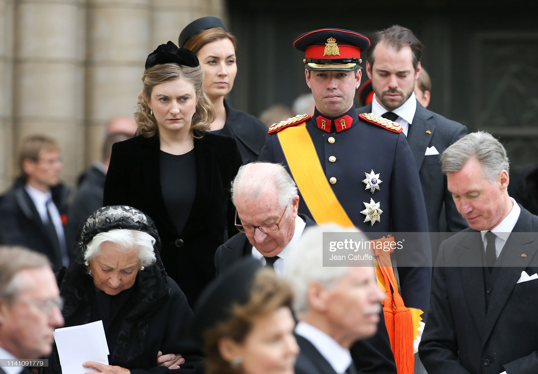 https://media.gettyimages.com/photos/guillaume-hereditary-grand-duke-of-luxembourg-and-his-wife-stephanie-picture-id1141091779?s=2048x2048