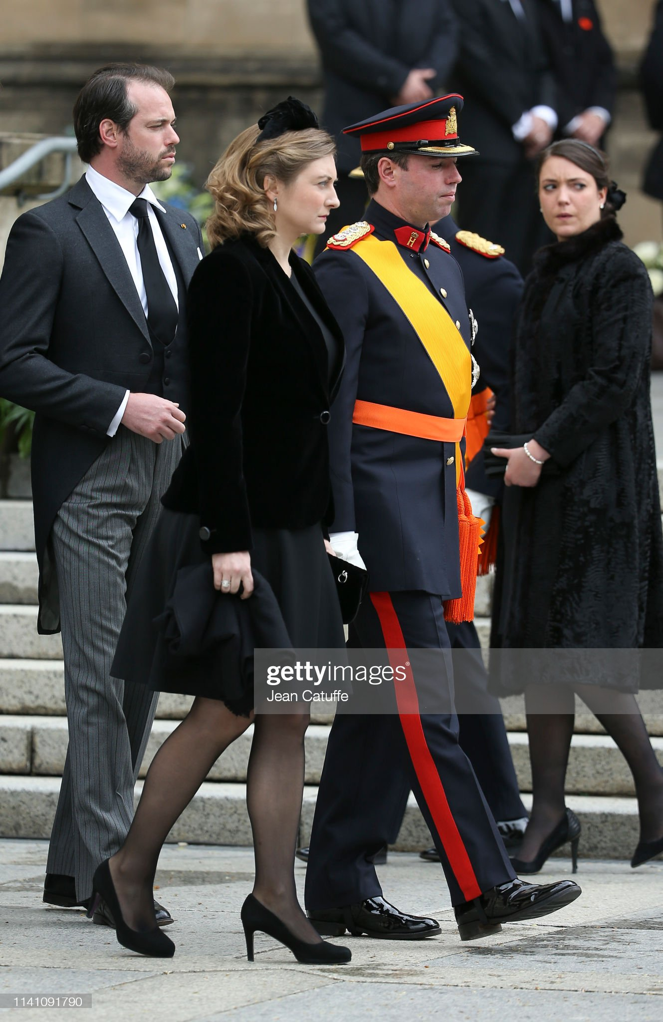 https://media.gettyimages.com/photos/guillaume-hereditary-grand-duke-of-luxembourg-and-his-wife-stephanie-picture-id1141091790?s=2048x2048