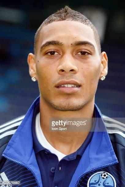 Guillaume HOARAU Le Havre / Nantes 4eme journee de Ligue 2