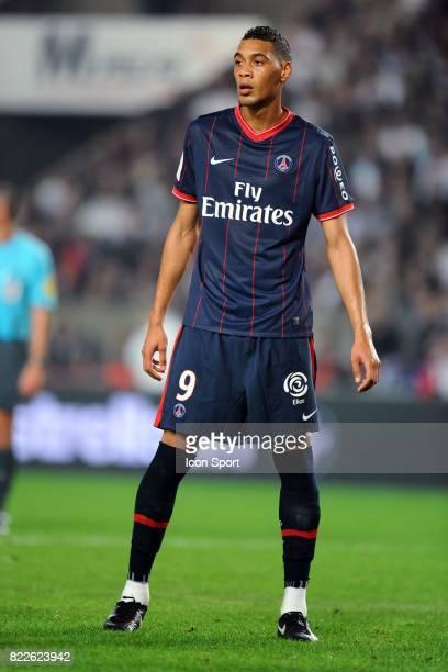 Guillaume HOARAU PSG / Lyon 6eme journee de Ligue 1 Parc des Princes Paris
