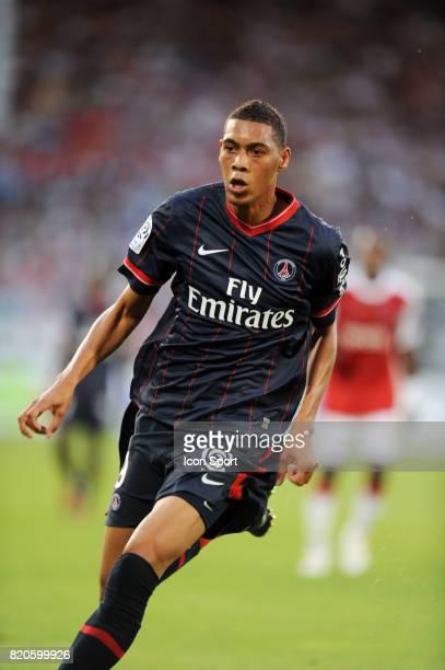 Guillaume HOARAU Valenciennes / PSG 3eme journee de Ligue 1 Stade Nungesser