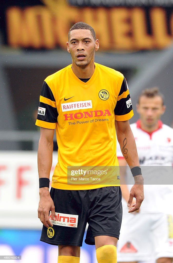 FC Sion v Young Boys Bern - Raiffeisen Super League