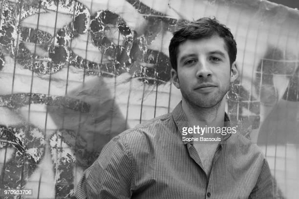 Guillaume Poix publie « Les fils conducteurs » éditions Verticales son premier roman Paris 15 Mai 2017