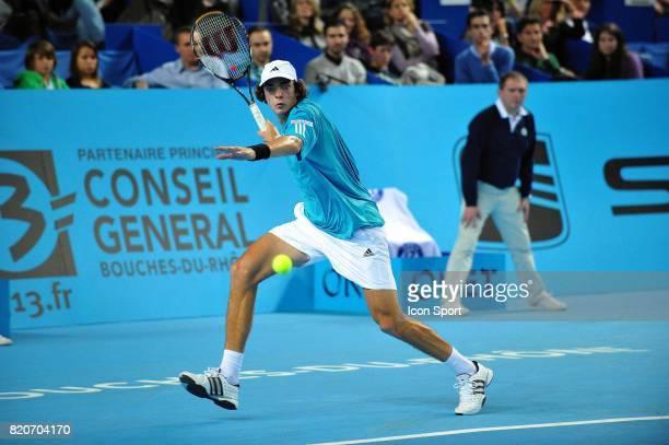 Guillaume RUFIN - - Open 13 de Marseille 2010 - Marseille ,